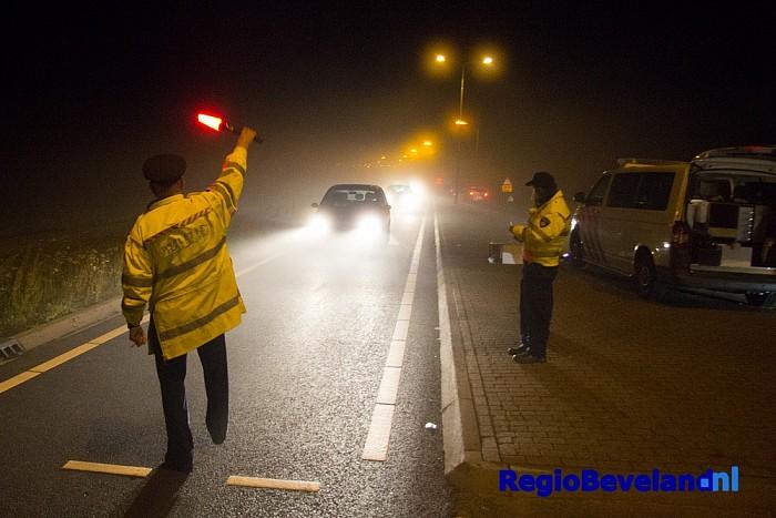 Matig alcoholgebruik bestuurders tijdens Mosseldagen - Foto: Pim Haarsma
