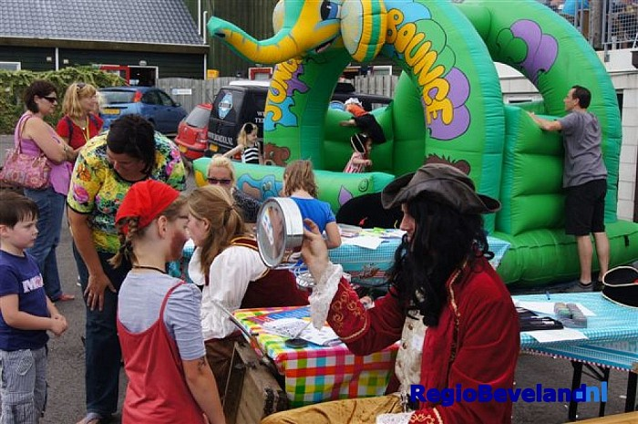 Veel activiteiten tijdens Wemeldingedag op 14 september - Foto: Eigen foto