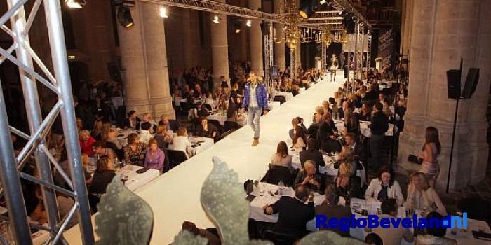 Centrum van Goes vier dagen lang in het teken van mode - Foto: Goes Marketing