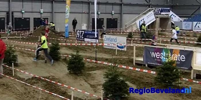 Uitdaging voor hardloopliefhebbers in Zeelandhallen - Foto: Goes Marketing
