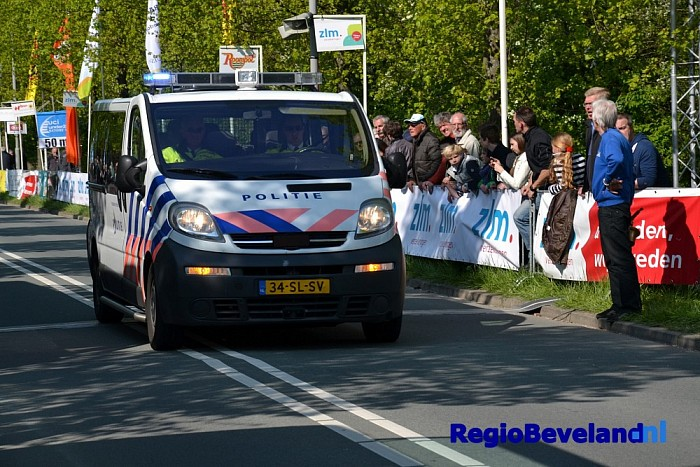 ZLM Tour gewonnen door Fransman Thomas Boudat te Goes - Foto: Victor Beekman