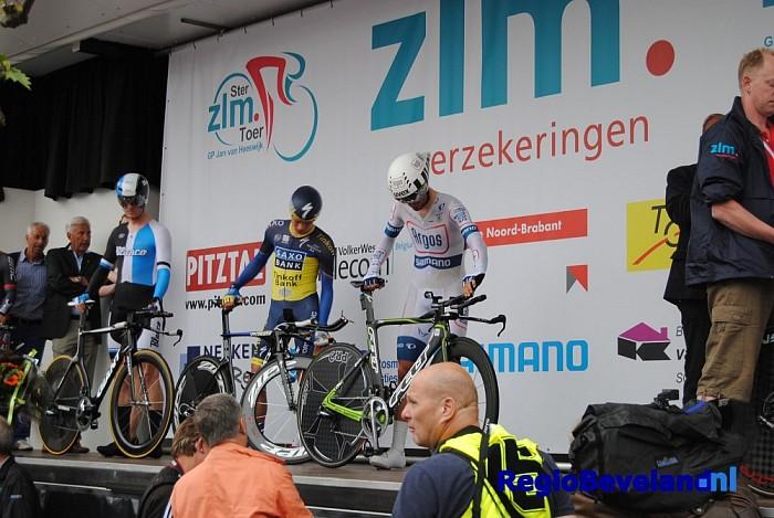 Ster ZLM Toer start 17 juni met proloog door Goes - Foto: Richard de Looff