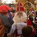 Zaterdag 19 november komt Sinterklaas naar Kapelle