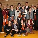 Concert Zeeuws Studentenorkest op 9 december te Schore