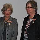 Koninklijke onderscheiding inwoners gemeente Reimerswaal