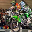 Supercross in de Zeelandhallen op 13 en 14 januari te Goes