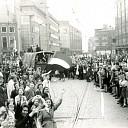 Militairen van Prinses Irene Brigade beëdigd te Colijnsplaat
