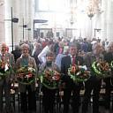 Acht Koninklijke Onderscheidingen in de gemeente Goes
