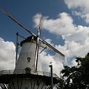 Nationale Molendag op 12 mei in gemeente Reimerswaal