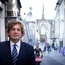 Burgemeester René Verhulst start campagne Nederland Leest