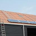 Explosieve groei in aantal zonnepanelen gemeente Borsele