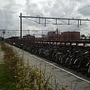 Snorfiets gestolen uit fietsenrek aan de Lijnbaan te Goes