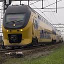 Conducteur met dood bedreigd op treinstation te Goes