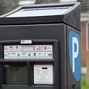Nieuwe parkeerautomaten maken pinnen mogelijk te Goes