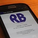 Android app van Regio Beveland vanaf nu te downloaden