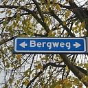 Grof taalgebruik leidt tot aanhouding in de Bergweg te Goes