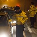 Zestal bestuurders in de fout tijdens alcoholcontroles