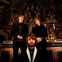 Sixtiesrockband DeWolff headliner op Klomppop Ovezande