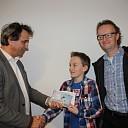 Familie Roos uit Goes winnaar alcohol- en opvoedingstest