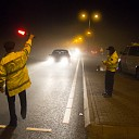 Politie controleert vijfduizend voertuigen op de 1e Deltaweg