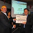 Duurzaam Diekendamme genomineerd voor P-Nuts Award