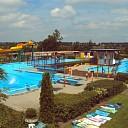 Zwembad Den Inkel open voor intramurale instellingen