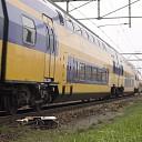 Zwartrijder (17) met harddrugs in trein aangehouden te Goes