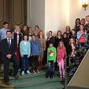 Zestal kandidaten voor nieuwe kinderburgemeester Goes