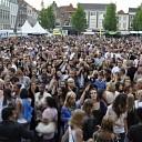 Negende Dancetour Goes zondag 28 juli op de Grote Markt
