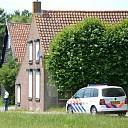 Burgernet: bewoner gewond na overval op woning te Goes