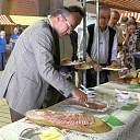 Boerenontbijt voor nieuwe inwoners Noord-Beveland