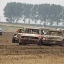 Autocross voor de Zeelandbokaal bij 's-Heer Arendskerke