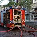 Zeer grote brand in de Magdalenastraat te Goes [update]