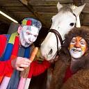 Muis en Leeuw helpen Sinterklaas in Theater de Mythe