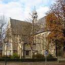 Subsidie voor de instandhouding van Reimerswaalse kerken