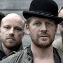 Racoon wint 3FM Awards Beste Band en Beste Artiest Pop