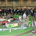 Modelbouwshow 22 en 23 februari in Zeelandhallen Goes
