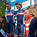 ZLM Tour gewonnen door Fransman Thomas Boudat te Goes