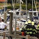 Belgische vrouw verdronken in jachthaven te Wemeldinge