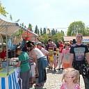 Fotoreportage: succesvolle Hollandsche Hoeve Dag te Goes