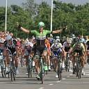 Theo Bos overtuigend winnaar Ronde van Zeeland Seaports