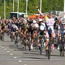 Westerscheldetunnel afgesloten tijdens Ronde van Zeeland