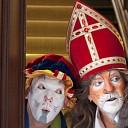 Meezingconcert Muis & Leeuw in Theater de Mythe te Goes