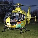 Meisje (9) gewond na aanrijding met auto te Goes