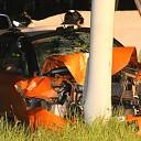 Vier gewonden bij verkeersongeval op Patijnweg Goes