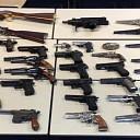 Politie neemt 49 wapens in beslag bij verzamelaar (45)